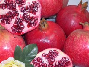 Granatapfel - Power für Ihre Gesundheit